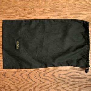 ESCADA Small Shoe Bag
